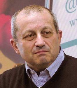 Яаков Кедми (Якоа Казаков)