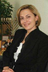 Наоми Бен-Ами