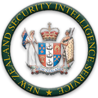 Служба безопасности Новой Зеландии