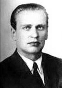 советский перебежчик Юрий Носенко