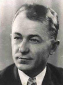 Отрощенко Андрей Макарович