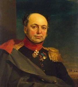 А. В. Воейков
