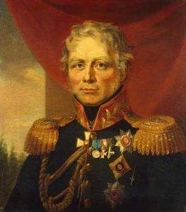 Ф. Ф. Винцингероде