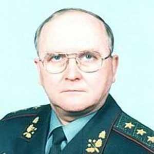 Палий Виктор Николаевич