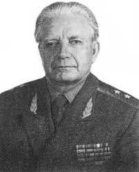 Павлов Виталий Григорьевич