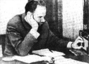 Пеньковский Олег