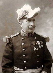 Мари-Жорж Пикар