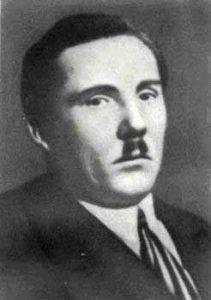 Махмасталь, Иоганн Адамович