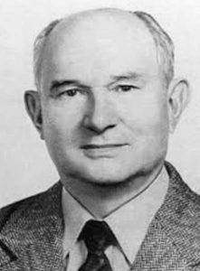 генерал Поляков - агент ЦРУ