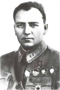 Проскуров Иван Иосифович
