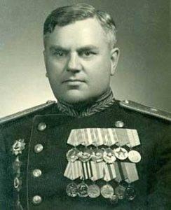 Рогов Александр Семенович