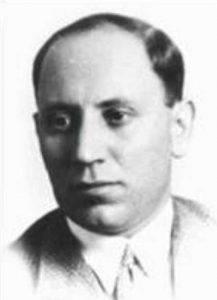 Рыбкин Борис Аркадьевич