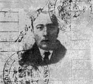 Савинков Борис