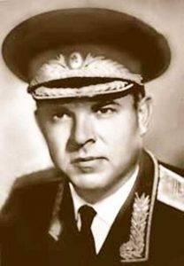 Семичастный, Владимир Ефимович