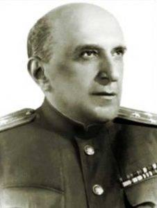 Серебрянский, Яков Исаакович