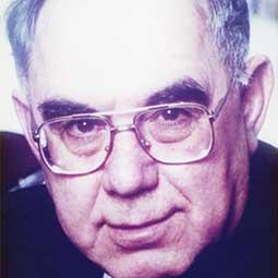 Авраам Шалом