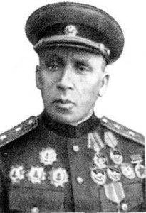 Шалин Михаил Алексеевич
