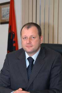 Государственная разведывательная служба Албании