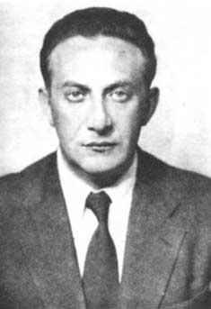 Сергей Михайлович Шпигельглас