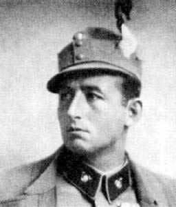 Принц Эрнст Рюдигер Штаремберг