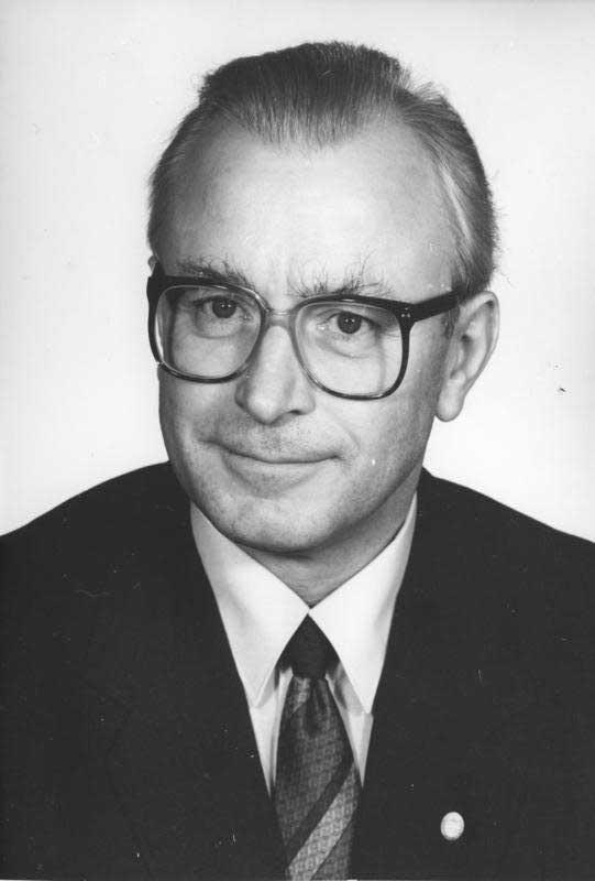 Вольфганг Шваниц