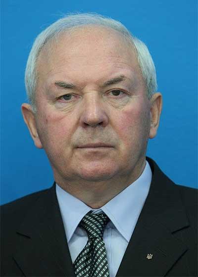 Скипальский Александр Александрович