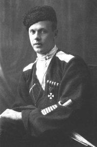 Яков Александрович Слащёв-Крымский