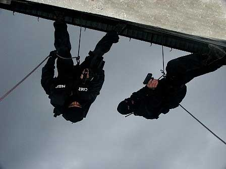 Cпециальный отряд по борьбе с терроризмом — СОБТ Болгарии