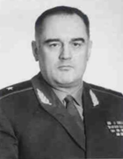 Соломатин Борис Александрович