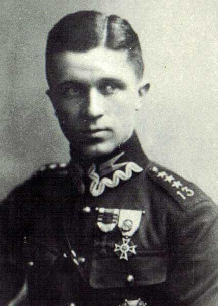 Манусевич-Мануйлов