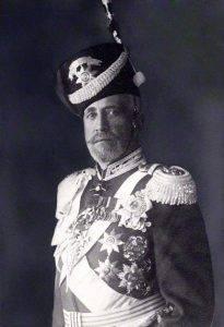 Романов Николай Николаевич