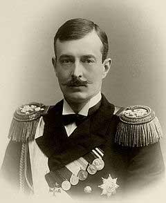 Романов Кирилл Владимирович