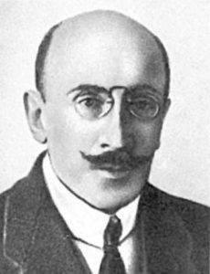 Якушев Александр Александрович