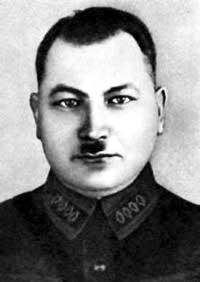 Урицкий Семен Петрович