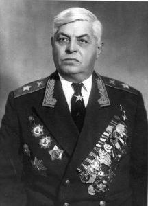 Варенцов Сергей Сергеевич