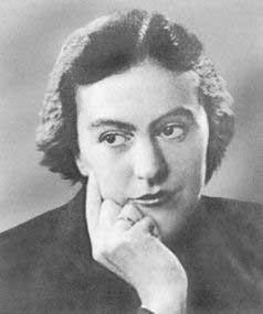 Маргарита Рениш, в замужестве Велкиш