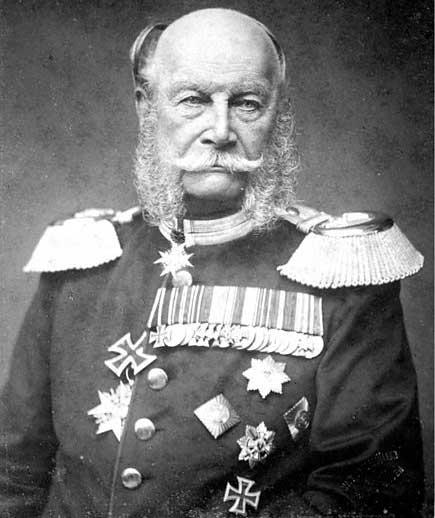 Вильгельм I (император Германии)