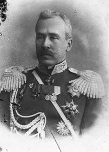 генерал Жилинский Яков Григорьевич