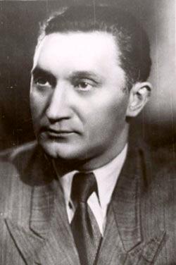 Фёдоров Михаил Владимирович