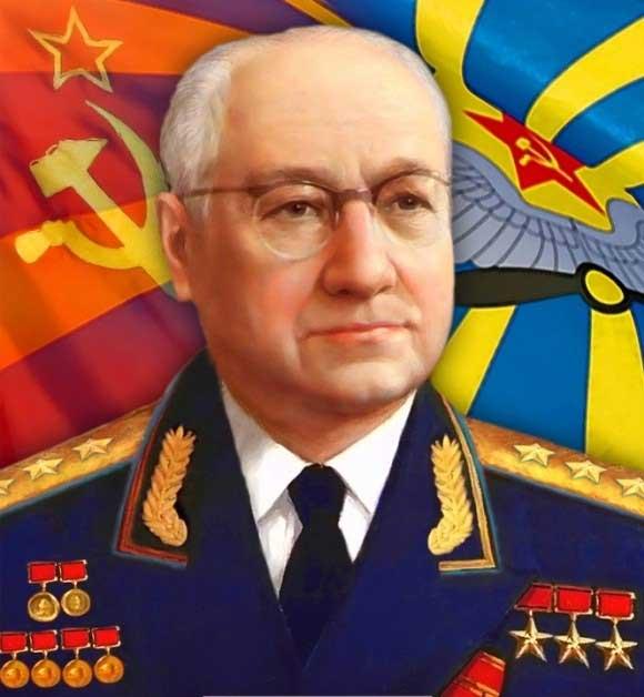 Андре́й Никола́евич Ту́полев