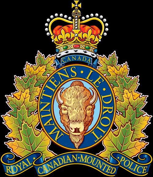 Королевская канадская конная полиция