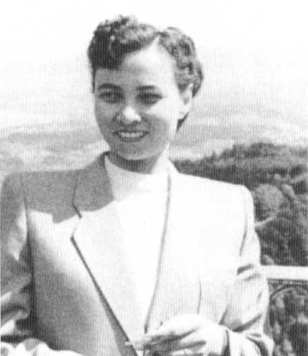 Фёдорова Галина Ивановна