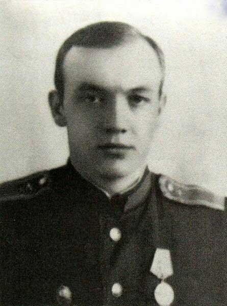 Вячеслав Максимович Баранов