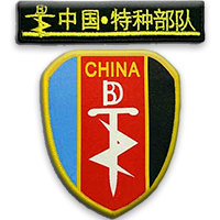 Силы спецопераций Китая