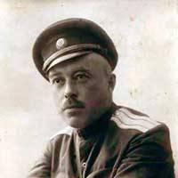 Убийство атамана Дутова