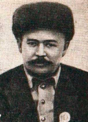 Ходжамьяров
