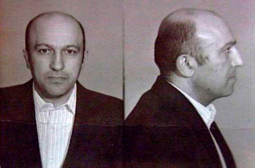 Норайр Григорян