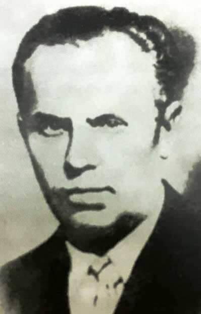 Степан Дмитриевич Гуменюк