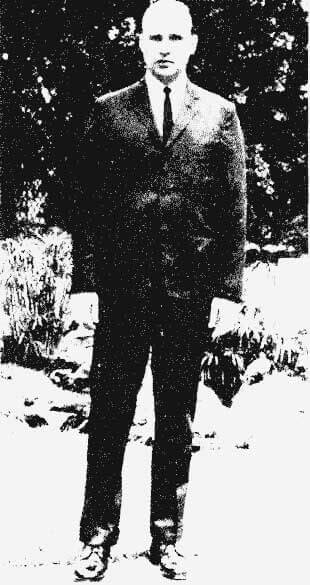 Николай Алексеевич Логинов