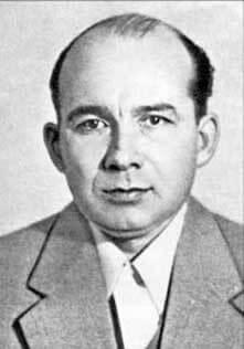 Пётр Семёнович Попов